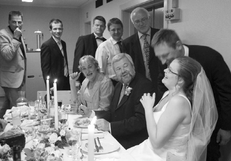 gommens fars tale til brudeparret